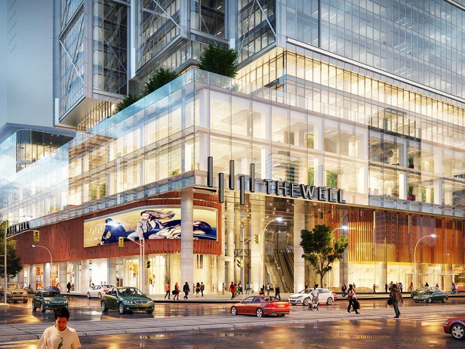 New Toronto development envisions the city of the future: corporate-artisanal urbanism